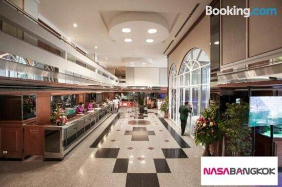 Nasa Bangkok 的照片 - 曼谷照片 - Tripadvisor
