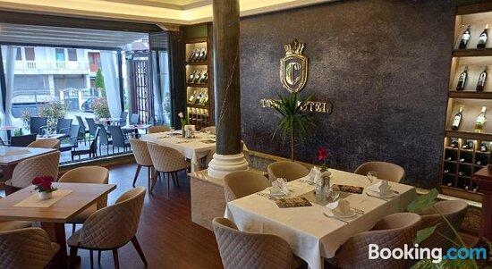 Foto di Conti Hotel & Restaurant - Gjakova - Tripadvisor
