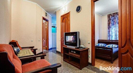 Pictures of Absolut Apartments Center - Kyiv (Kiev) Photos - Tripadvisor