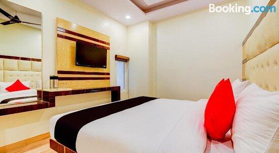 Capital O 63616 Hotel Lord Krishna Palace 的照片 - 新德里照片 - Tripadvisor