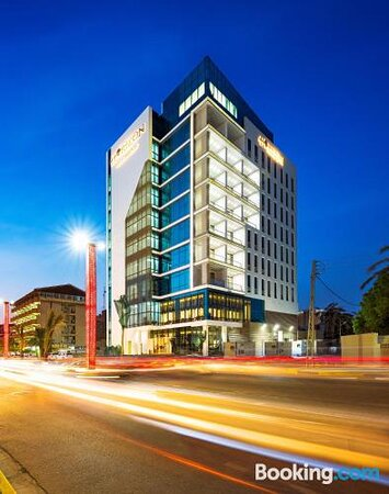 Horizon Hotel의 사진 - Basrah의 사진 - 트립어드바이저