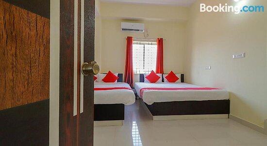 OYO 62672 SKN Lodge 的照片 - Bangalore District照片 - Tripadvisor
