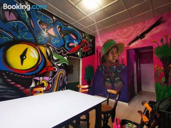 Photos de Araracuara Hostel - Photos de Popayan - Tripadvisor