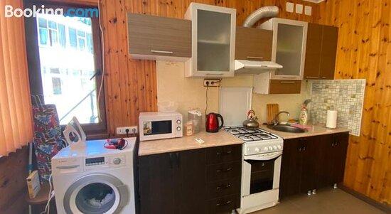 Fotografías de Gostevoi dom Nika - Fotos de Adler - Tripadvisor
