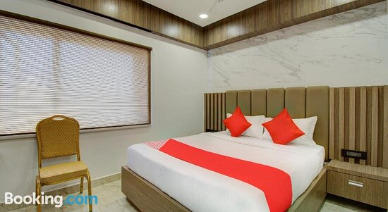 Bilder på Capital O 23031 V Hotel – Bilder på Vijayawada - Tripadvisor