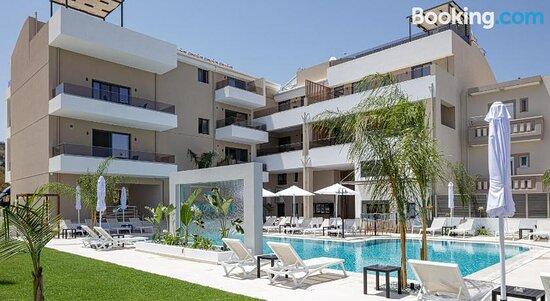 Fotografías de Sapphire Horizon Suites - Fotos de Creta - Tripadvisor