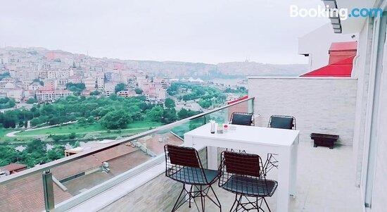 Tripadvisor - תמונות של Marmaris Apartments - איסטנבול תצלומים