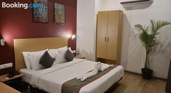 Ảnh về Hotel Mystic Falls - Ảnh về Jaipur - Tripadvisor
