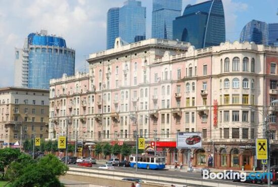Pictures of Guest House Kutuzov City - Moscow Photos - Tripadvisor