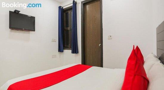 Fotografías de OYO 74279 Prime Inn Rohini - Fotos de Nueva Delhi - Tripadvisor