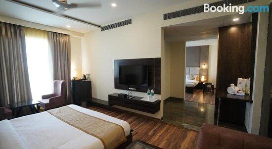 Bilder von Hotel Idhayan Palace – Fotos von Vrindavan - Tripadvisor
