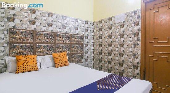 Pictures of Sagar Hotel - Deoghar Photos - Tripadvisor