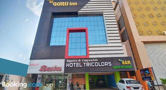 Tripadvisor - תמונות של Hotel Tricolors - קוימבטור תצלומים