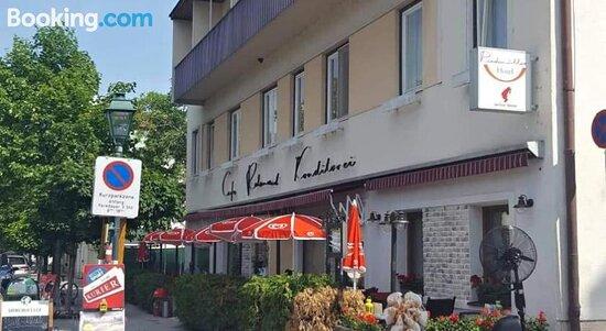Tripadvisor - תמונות של Hotel Konig Stefan - Bad Deutsch-Altenburg תצלומים