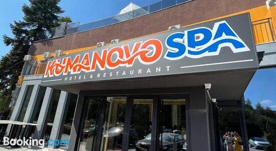 Ảnh về Kumanovo Spa - Ảnh về Kumanovo - Tripadvisor