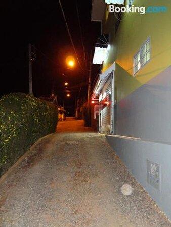 Снимки Recanto da Tia Stella – Кампус-ду-Жордау фотографии - Tripadvisor