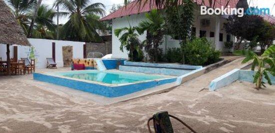 Pictures of Vuai Bungalow - Zanzibar Island Photos - Tripadvisor