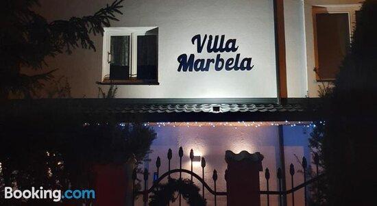 Tripadvisor - תמונות של Villa Marbela - אוסטקה תצלומים