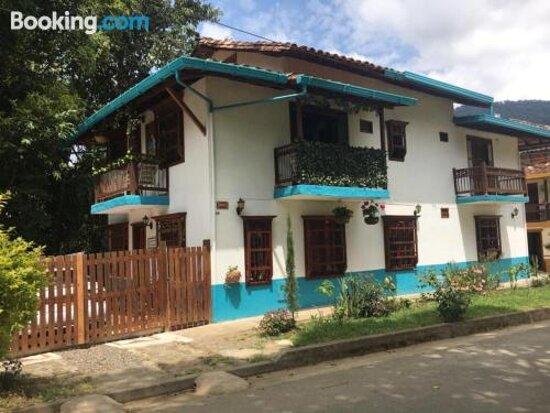 Pictures of Casa Huespedes el Ensueno - Jardin Photos - Tripadvisor