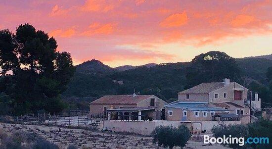 Billeder af Rancho de Suenos – Billeder af La Zarza - Tripadvisor