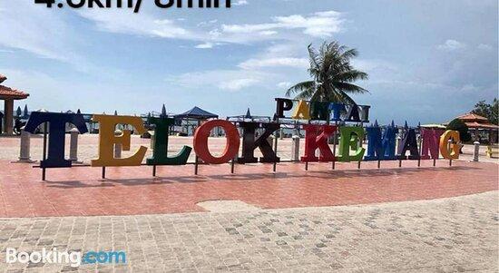 Billeder af Apartment Bajet Marina – Billeder af Port Dickson - Tripadvisor