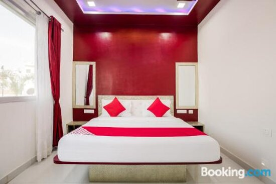 Снимки OYO 67482 Udaipur Palace – Удайпур фотографии - Tripadvisor