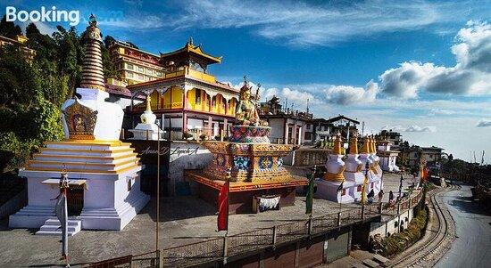 Tripadvisor - תמונות של Vamoose Kunga Delek - Sonada תצלומים