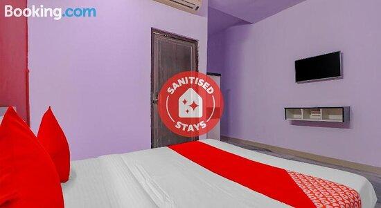 Billeder af OYO 75632 Primrose Hotel's – Billeder af Noida - Tripadvisor