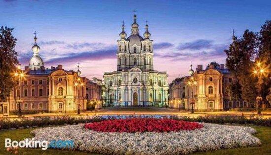 Pictures of U Smolnogo Apart-Hotel - St. Petersburg Photos - Tripadvisor