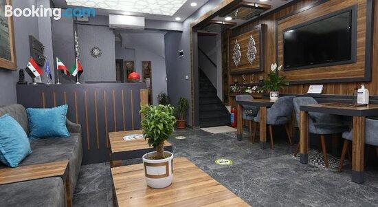 La Serena Hotel & Suites 的照片 - 伊斯坦堡照片 - Tripadvisor