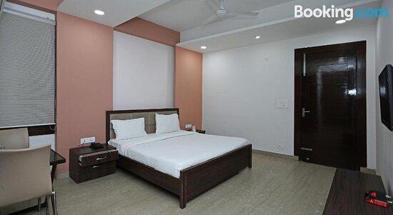 Fotografías de SPOT ON 68819 Hotel Anusuiya Palace - Fotos de Lucknow - Tripadvisor