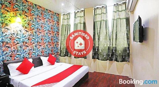 Bilder von OYO 42070 Hotel Platinum Inn – Fotos von Faridabad - Tripadvisor