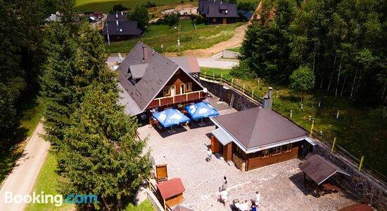 Pictures of Apartmany Cierny Balog - Cierny Balog Photos - Tripadvisor