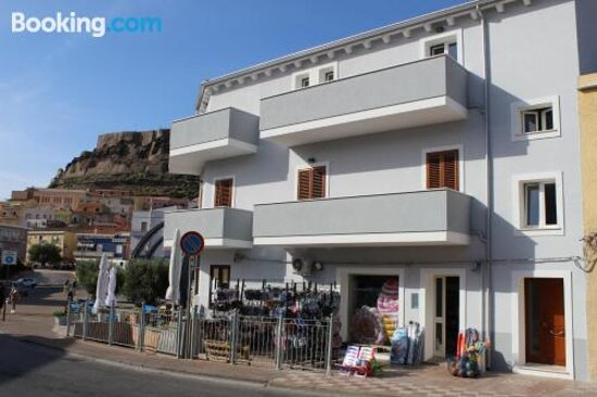 Pictures of B&B Piazza Nuova - Sardinia Photos - Tripadvisor