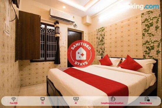 Billeder af OYO 38026 Chhatrapati Residency – Billeder af Tirupati - Tripadvisor