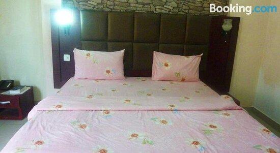 Foto de Vista Sparkling Hotels, Abakaliki: getlstd_property_photo - Tripadvisor