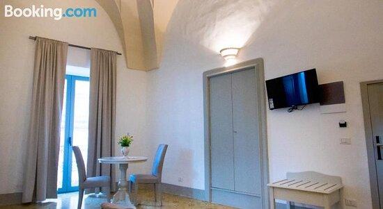 Photos de Le Finestre Su Porta Carrese - Luxury Rooms & Suites - Photos de Matino - Tripadvisor
