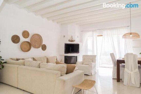 Pictures of Rafaela Apartments - Pátmos Photos - Tripadvisor