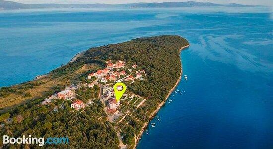 Bilder von Istria Sea Side Apartments – Fotos von Duga Luka - Tripadvisor