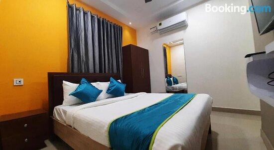 Foto di Hotel Naadi Stayinn by Abedrooms - Thanjavur District - Tripadvisor