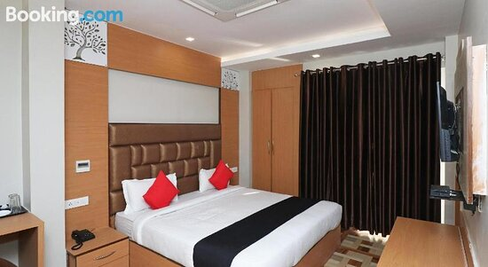 Hotel Yugantar And Banquets Resimleri - Allahabad Fotoğrafları - Tripadvisor