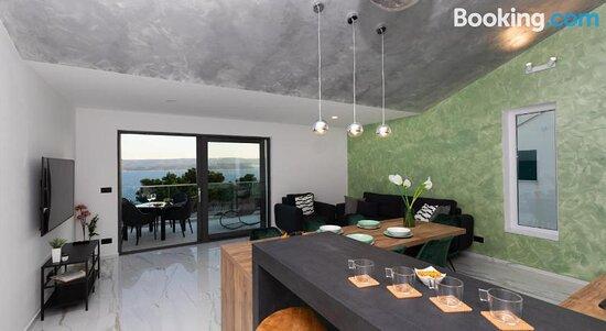 Billeder af Apartments Ban – Billeder af Mimice - Tripadvisor