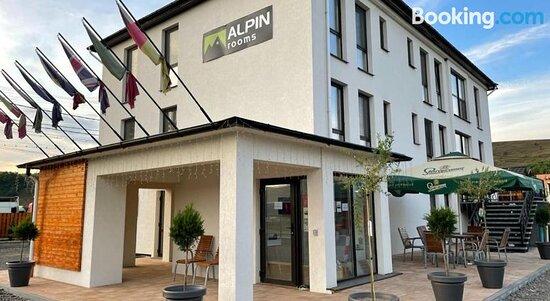 Pictures of ALPIN rooms - Toplita Photos - Tripadvisor