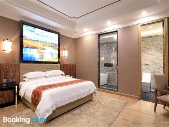 Pictures of Vienna Hotel Guangzhou Guangfo Road - Foshan Photos - Tripadvisor
