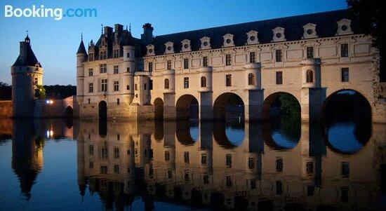 Ảnh về Le Gite a Chenonceaux - L'Amandier - Gite 3 Etoiles - Ảnh về Chenonceaux - Tripadvisor