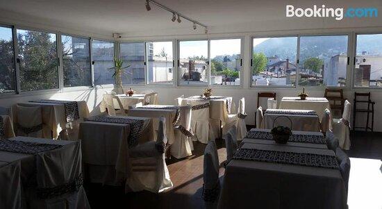 Billeder af Hotel Centro – Billeder af Piriapolis - Tripadvisor