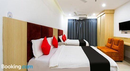 Pictures of CAPITAL O75321 Hotel Snr Twilight - Vijayawada Photos - Tripadvisor