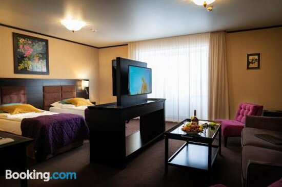 Pictures of Altai Palace Hotel - Nizhnekayancha Photos - Tripadvisor