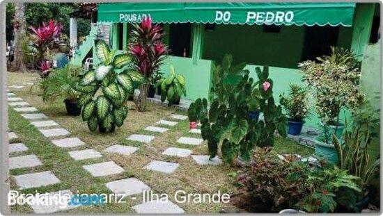 Pictures of Pousada Do Pedrao - Ilha Grande Photos - Tripadvisor