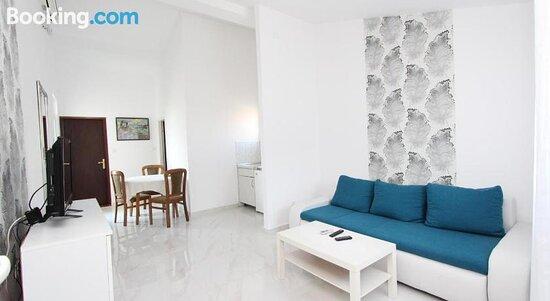 Bilder på Apartments Sena – Bilder på Rovinj - Tripadvisor
